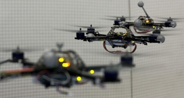Собрать дрона своими руками
